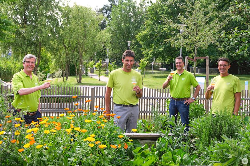 Die Remstal Gartenschau 2019 war auch finanziell erfolgreich.