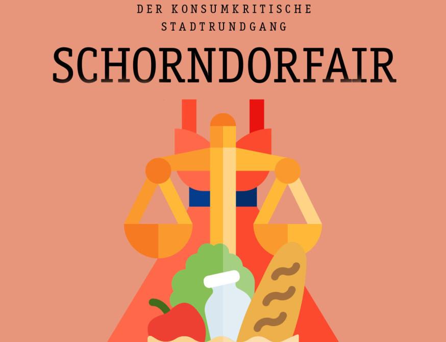 Konsumkritischer Stadtrundgang Schorndorfair