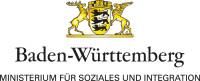 Logo des Ministeriums für Soziales und Integration Baden-Württemberg
