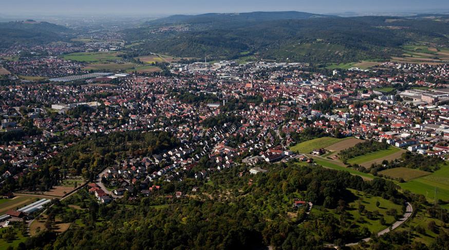 Foto Stadt Schorndorf