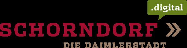 Logo Schorndorf Digital