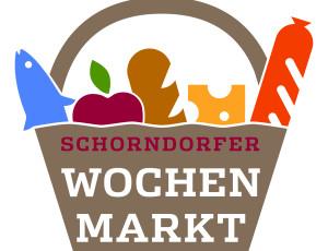 Logo des Schorndorfer Wochenmarktes