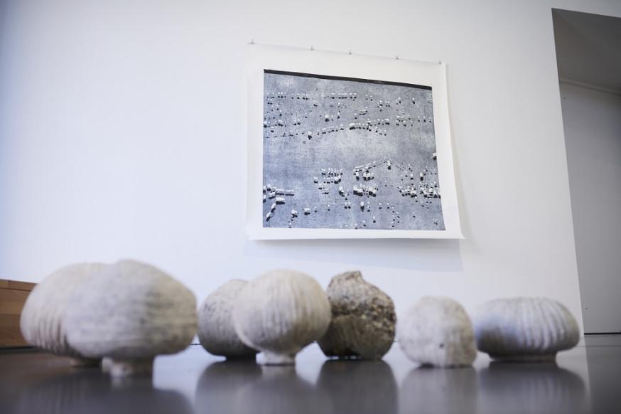 Ausstellung in der Q Galerie Kunst