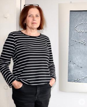 Porträt Monika Schaber