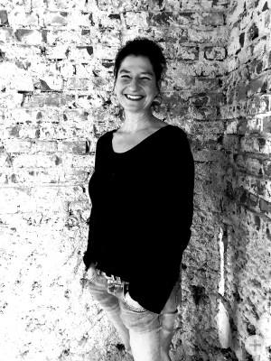 Porträt Monika Majer