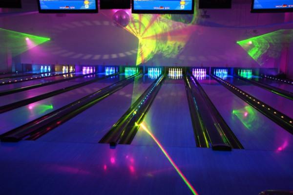 Bowlingbahn I