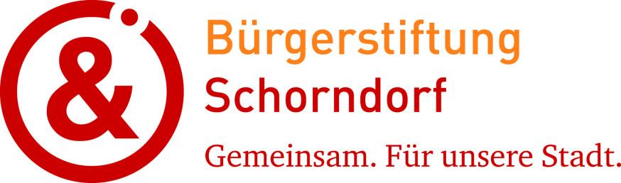 Bürgerstiftung Schorndorf Logo