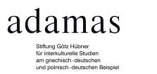Adamas Stiftung Logo