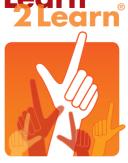Logo Lernhilfe statt Nachhilfe Learn2Learn Schorndorf